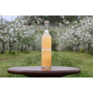 りんごジュース「紅の夢」500ml|sunfarm