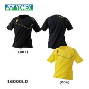【数量限定】 林丹限定モデル YONEX 16000LD ユニ プラクティスシャツ 【再入荷不可】 【クリックポスト発送可】 sunfastsports