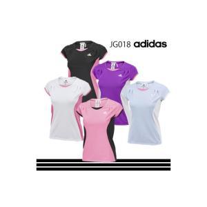 ▼超特価▼adidas JG018 W adiFuture Fabric JAPAN S/S Tシャツ レディース/ アディダス【クリックポスト発送可/ 即日出荷】|sunfastsports