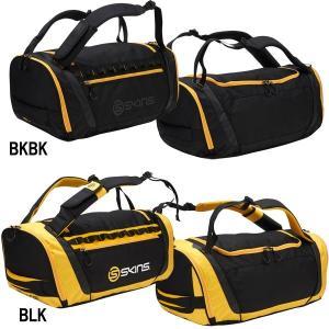 SKINS / スキンズ バッグ 2WAYボストンバッグ SRY7603 【お取り寄せ商品】 sunfastsports