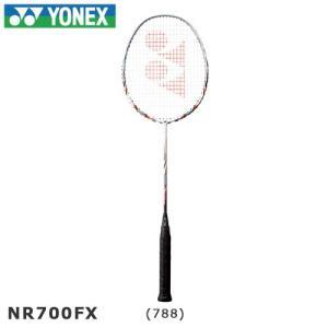 【ガット張り工賃無料】【送料無料】 YONEX / ヨネックス バドミントンラケット NANORAY 700 FX ナノレイ700FX NR700FX 【お取り寄せ商品】|sunfastsports