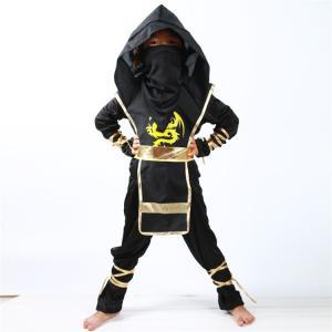 セット内容:上着+ズボン+マスク+ベルト 素 材:綿.ポリ混紡 参考サイズ(単位:cm) S/M/L...
