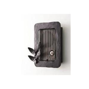 インターホンカバー アルテ Type-1 オンリーワンクラブ アイアン インターホンアクセサリー NA1-ICF01 送料無料|sungarden-exterior