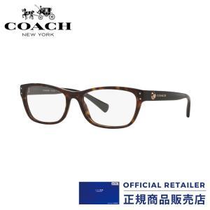 コーチ メガネ フレーム フルフィットモデル HC6082F 5244 53サイズ COACH HC...