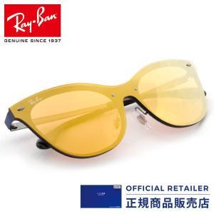3d4f7da325 レイバン サングラス RB3580N 90377J 43サイズ Ray-Ban ブレイズ キャッツ ミラー RX3580N 90377J