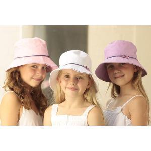 帽子 子供 帽子 キッズ ハット UV カット 帽子 SB9...