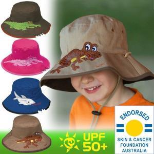 帽子/子供/帽子/キッズ/ハット/UVカット 帽子SB907...