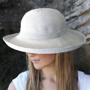 帽子 レディース ハット UVカット つば広 uv 帽子 S...