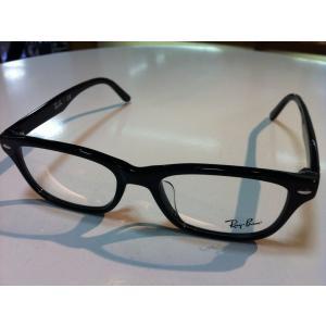 Ray Ban(レイバン) RX5345D/2000 メガネフレーム 53サイズ 新品