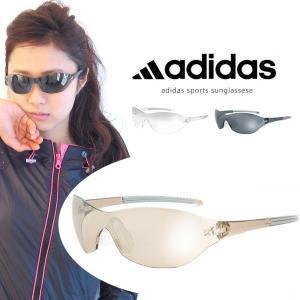 アディダス サングラス a262 人気 adidas スポーツサングラス 度付き 対応 ゴルフ ランニング テニス 自転車 登山にオススメ|sunhat