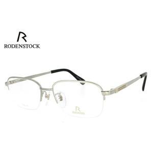 日本製 ローデン ストック 眼鏡  メンズ RODENSTOCK R0202 B チタン ナイロール 度付き & 度なし 対応 薄型 UVカットレンズ付き ダテ眼鏡|sunhat
