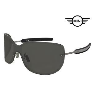 ミニ サングラス MINI SMI402 627 UVカット ミニクーパー 小ぶり かわいい レディース メンズ mini cooper MOD.SMI402|sunhat