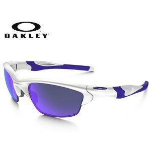 オークリー OAKLEY サングラス 009153-06 HALFJACKET2.0 ASIA FIT 9153-06 ハーフジャケット 2.0  アジアフィット ミラーレンズ