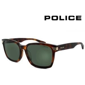 ポリス サングラス police spl274j 0710 スクエア メンズ|sunhat