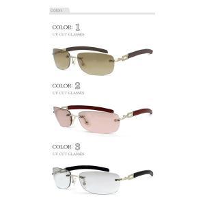 サングラス UVカット ページボーイ JJ-2106 (全3色) メンズ レディース ユニセックス (3本購入で 送料無料 対象商品)|sunhat|03