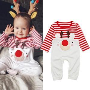 商品名:子供用クリスマス衣装 素材:ポリエステル カラー:写真通り サイズ: 70cm:バスト:52...