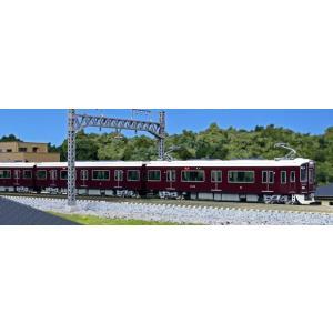 (鉄道模型)KATO:10-1279 阪急電鉄9300系 増結セット(4輌)