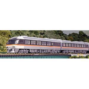 (鉄道模型)KATO:10-1404 キハ85系<ワイドビューひだ・ワイドビュー南紀>基本セット(予約品)