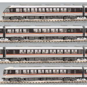 (鉄道模型)KATO:10-401 キハ85系ワイドビューひだ基本5輌セット