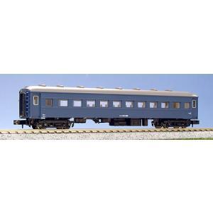 オハ35系は、実に2,000輌以上が量産された戦前の国鉄を代表する客車形式のひとつです。 昭和14年...