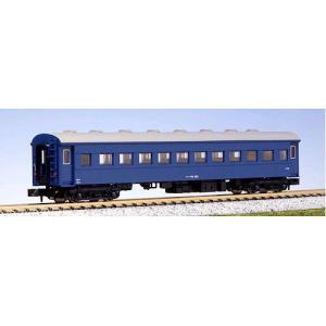 オハ35系は戦前の国鉄を代表するの客車形式のひとつで、実に2,000輌以上が量産された、 国内の客車...