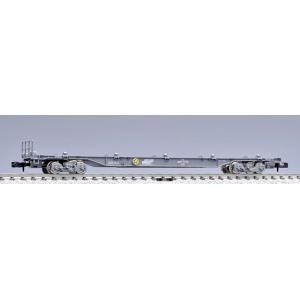 (鉄道模型)TOMIX:8703 コキ106(グレー・コンテナなし・テールライト付) (予約品)