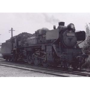 鉄道模型 マイクロエース A7205 C58-277 都城区 門鉄デフ  予約品