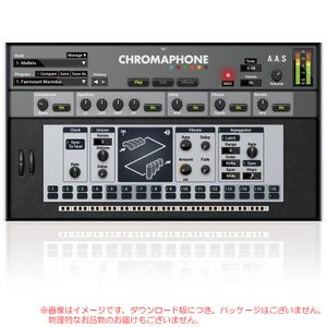 AAS CHROMAPHONE 2 安心の日本正規品!|sunmuse