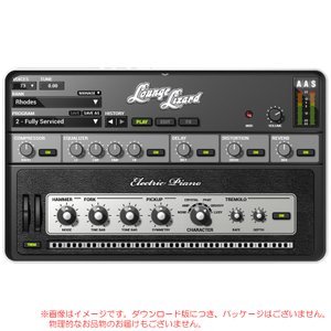 AAS LOUNGE LIZARD EP-4 安心の日本正規品!|sunmuse