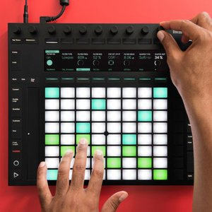ABLETON PUSH 2 【Live Intro 付属】|sunmuse
