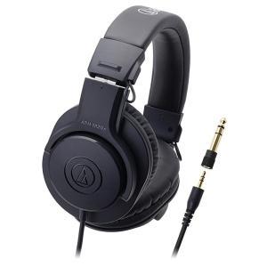 AUDIO-TECHNICA ATH-M20x 安心の新品日本正規品!