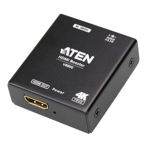 ATEN VB800 True 4K対応 HDMIリピーター|sunmuse