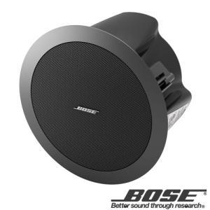 BOSE DS16FB ブラック 1本単品 日本正規品!天井埋め込み型スピーカー
