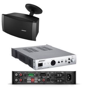 BOSE DS40SE-CMB IZA250-LZ 導入セット1 (スピーカー1本)屋外設置可能|sunmuse