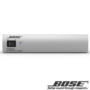 BOSE FreeSpace ZA250-LZ 日本正規品!ロー・インピーダンス パワーアンプ DS16/DS40/DS100対応|sunmuse