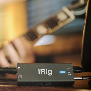 IK MULTIMEDIA iRIG HD ...の関連商品10