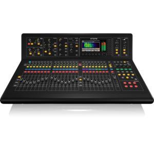 MIDAS M32-LIVE 録音/再生可能な[DN32-LIVE]標準搭載!