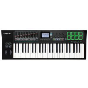 NEKTAR TECHNOLOGY PANORAMA T4 安心の日本正規品!49鍵盤高性能MIDIキーボードコントローラー sunmuse