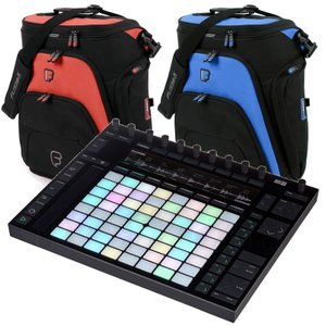 ABLETON PUSH 2 + FUSION MEGA WORKSTATION セット|sunmuse