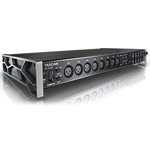 TASCAM US-16X08の商品画像