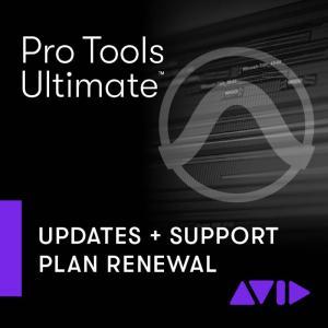Pro Tools Ultimate 更新プログラム 【メール納品】 Avid ProTools Ultimate 1Year Updates + Support RENEWAL|sunmuse