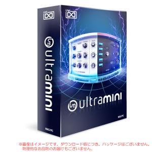 UVI ULTRAMINI ダウンロード版 在庫限りの限定特価!安心の日本正規品!|sunmuse