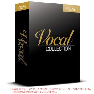 WAVES SIGNATURE SERIES VOCALS 在庫限りの限定特価!安心の日本正規品!|sunmuse