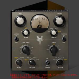 WAVES V-COMP ダウンロード版 在庫限りの限定特価!安心の日本正規品!|sunmuse
