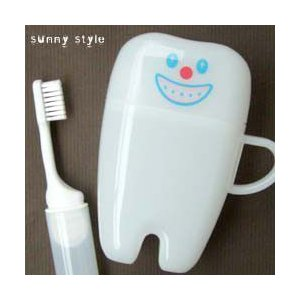GLADEE グラディー ティース歯磨きセット はみがき おしゃれ かわいい 子供用 歯ブラシ 保育...