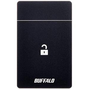BUFFALO パソコンロック解除専用ICカード OP-ICCARD1