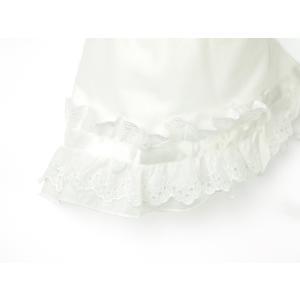 キムラタン 愛情設計 日本製セレモニーフード :40cm?42cm オフホワイト (20242)