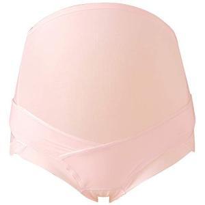 WACOAL MATERNITY マタニティ 妊婦帯 パンツタイプ ショート丈 1枚で着用できる 産...
