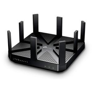 TP-Link WiFi 無線LAN ルーター Archer C5400 11ac ウイルス対策 セ...