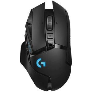 ゲーミングマウス G502WL ロジクール ワイヤレス